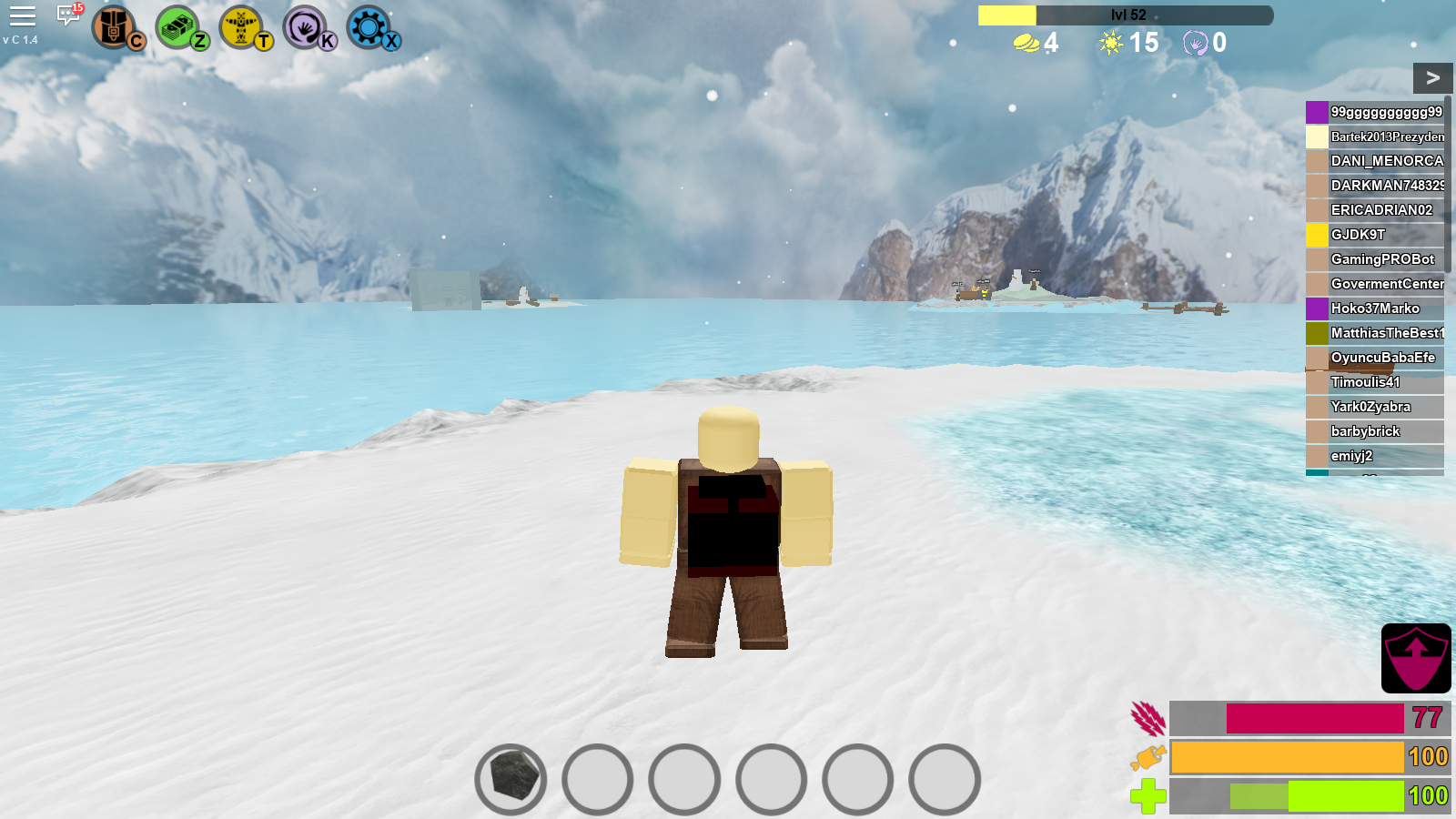 Roblox Booga Booga Good Game Or Just A Rumor Players Forum